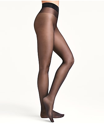Wolford Satin Touch 20 Denier Comfort Sheer Pantyhose
