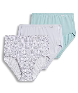 Jockey Plus Size Elance® Brief 3-Pack
