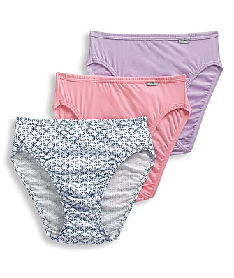 Olga panties · Jockey Elance® French Cut Brief 3-Pack 1c32f13e55