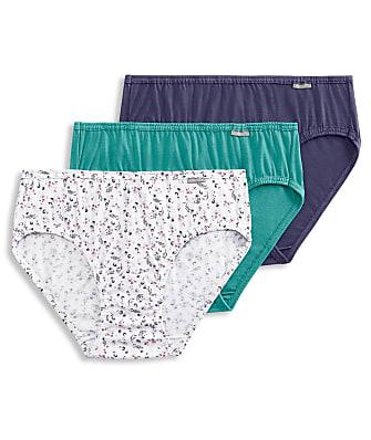 Jockey Elance Bikini 3-Pack