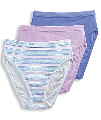 Jockey Elance® Breathe French Cut Brief 3-Pack