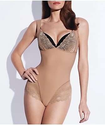 Simone Perele Top Model Medium Control Bodysuit