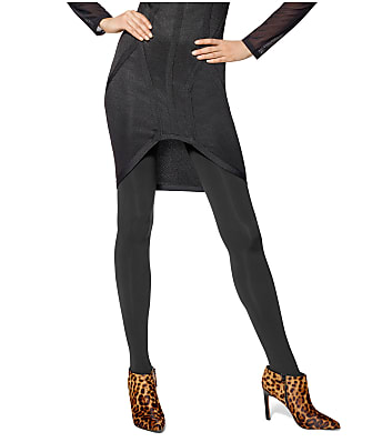 HUE Blackout Opaque Shaping Tights
