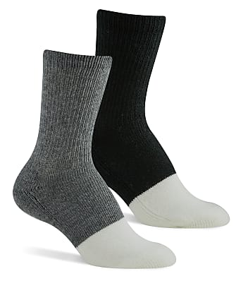 Berkshire Diabetic Crew Socks 2-Pack