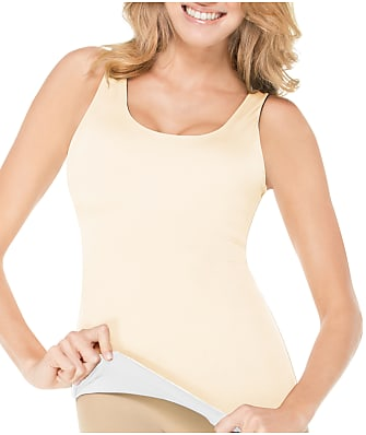 RED HOT SPANX Flipside Firmers Firm Control Tank