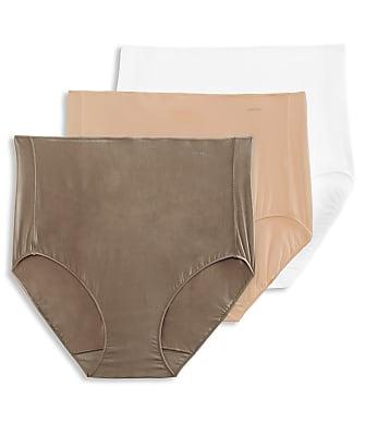 Jockey No Panty Line Promise Full Brief 3-Pack