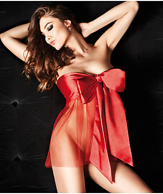 Ann Summers All Wrapped Up Babydoll