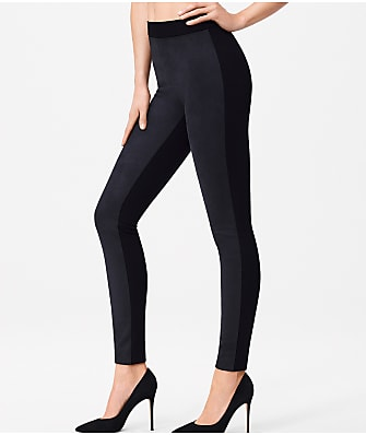 Wolford Augusta Velour Leggings