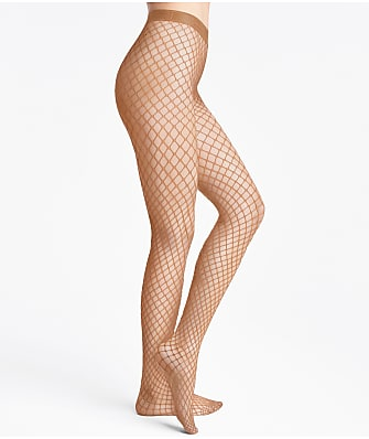Wolford Forties Net Tights