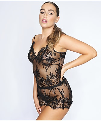 Ann Summers Eclipse Cami & Shorts Set