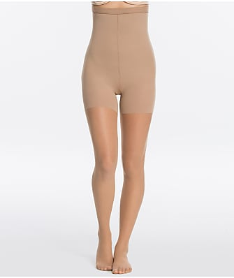 SPANX Luxe Leg High-Waist Sheers Firm Control Pantyhose
