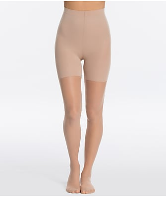 SPANX Luxe Leg Sheers Medium Control Pantyhose