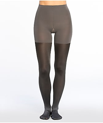 SPANX Metallic Shimmer Shaping Tights