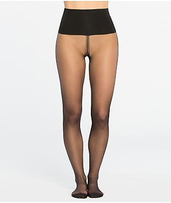 SPANX Tummy Shaping Sheers Pantyhose