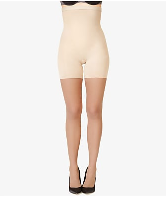 SPANX Firm Believer High-Waist Shaping Sheers