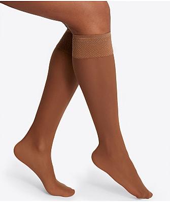 SPANX Graduated Compression Hi-Knee Knee Highs