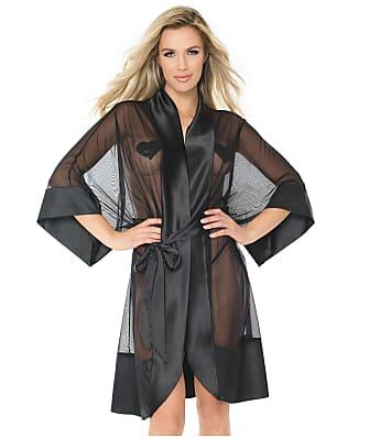 Coquette Sheer Robe