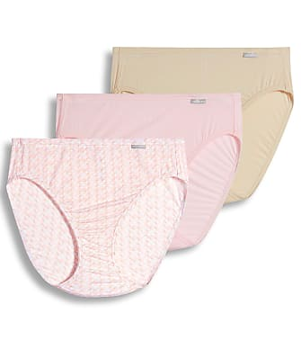 Jockey Elance Supersoft French Cut Brief 3-Pack