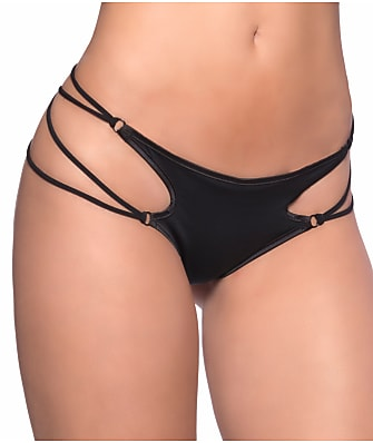 Oh La La Cheri Smooth Strappy Thong