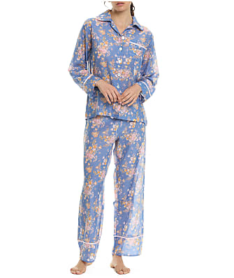 Papinelle Loulou Woven Pajama Set