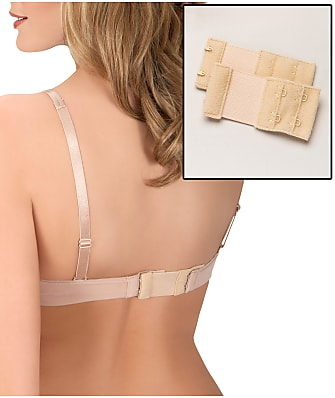 Fashion Forms Bra Extenders 6-Pack