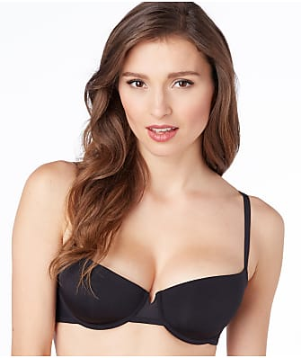 Le Mystère Shine And Sheer Demi Bra