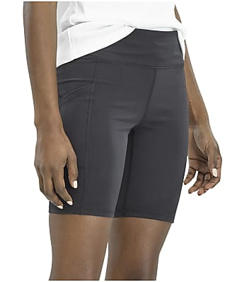 HUE Active Pep Talking Bike Shorts