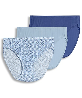 Jockey Supersoft Breathe French Cut 3-Pack
