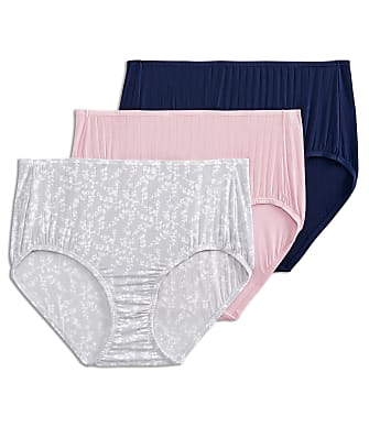 Jockey Supersoft Breathe Brief 3-Pack