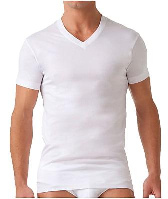 2(x)ist Pima V-Neck T-Shirt