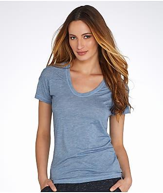 2(x)ist Mesh Shoulder Jersey T-Shirt