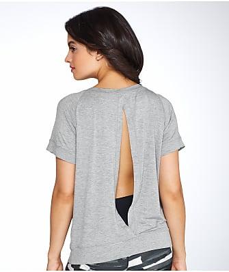 2(x)ist Modal Keyhole Back T-Shirt