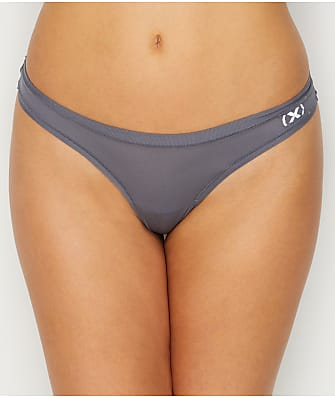 2(x)ist Athletic Micro Mesh Thong