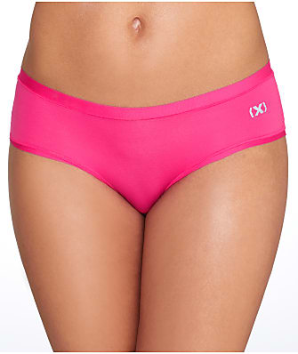 2(x)ist Athletic Micro Mesh Hipster