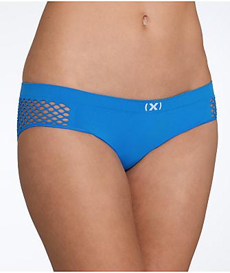 2(x)ist Seamless Mesh Bikini