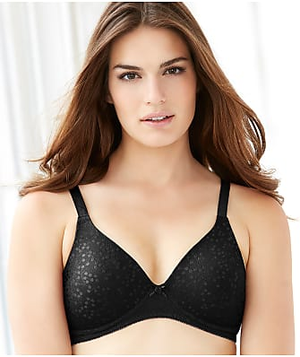 Glamorise The Perfect ''A'' Wire-Free T-Shirt Bra