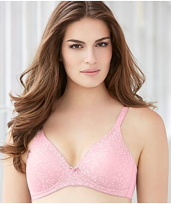 2bacaf709ceee Glamorise The Perfect   A   Wire-Free T-Shirt Bra