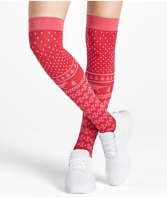 Wolford Rex Mas Over The Knee Socks