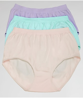 Jockey Comfies® Brief 3-Pack