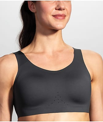 Brooks Dare Scoopback High Impact Wire-free Sports Bra