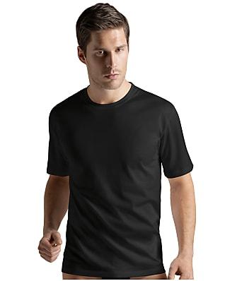 Hanro Cotton Sporty Crew Neck T-Shirt