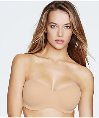 Dominique Seamless Strapless Bra