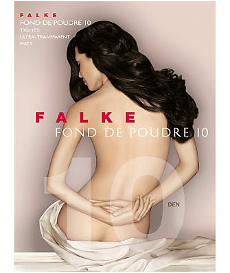 Falke Ultra-Transparent Matte Pantyhose