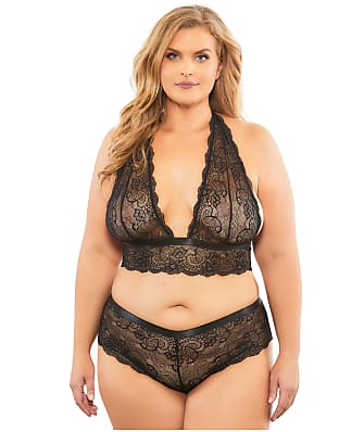 d5572e705db396 Plus Size Lingerie: Sexy Lingerie in Plus Sizes | Bare Necessities