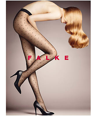 Falke Sheer Dot Pantyhose