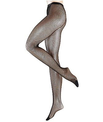Falke Autumn Basket Fishnet Pantyhose