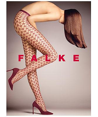 Falke Blackout Net Tights