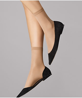 Wolford Satin Touch 20 Denier Socks