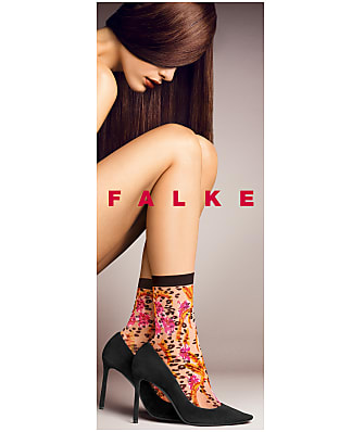 Falke Jungle Fever Anklet