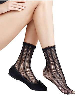 Falke Biblica Lace Anklet Socks